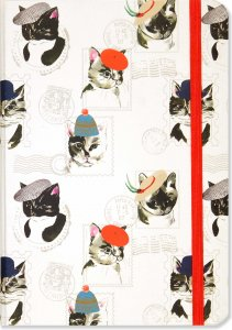 Cats in Hats Journal