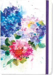 Hydrangeas Journal